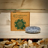"""Seas the Day"" Shampoo Bar 70g"