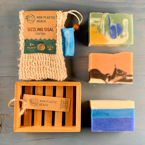 Soap Lover's Bundle