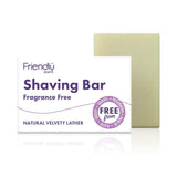 Friendly Shaving Soap