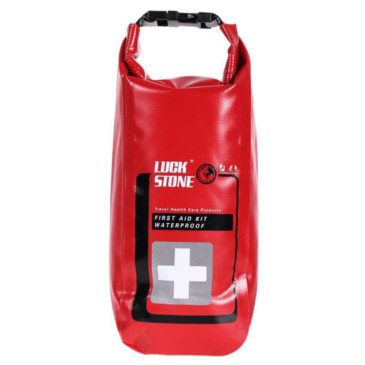 Waterproof First Aid & Emergency Bag (2-Liter)
