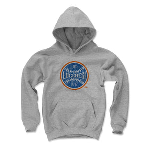 Joey Lucchesi Kids Youth Hoodie | 500 LEVEL