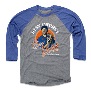 Joey Lucchesi Men's Baseball T-Shirt | 500 LEVEL