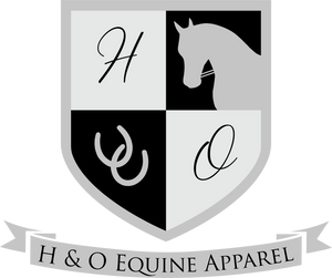 H & O Equine Apparel