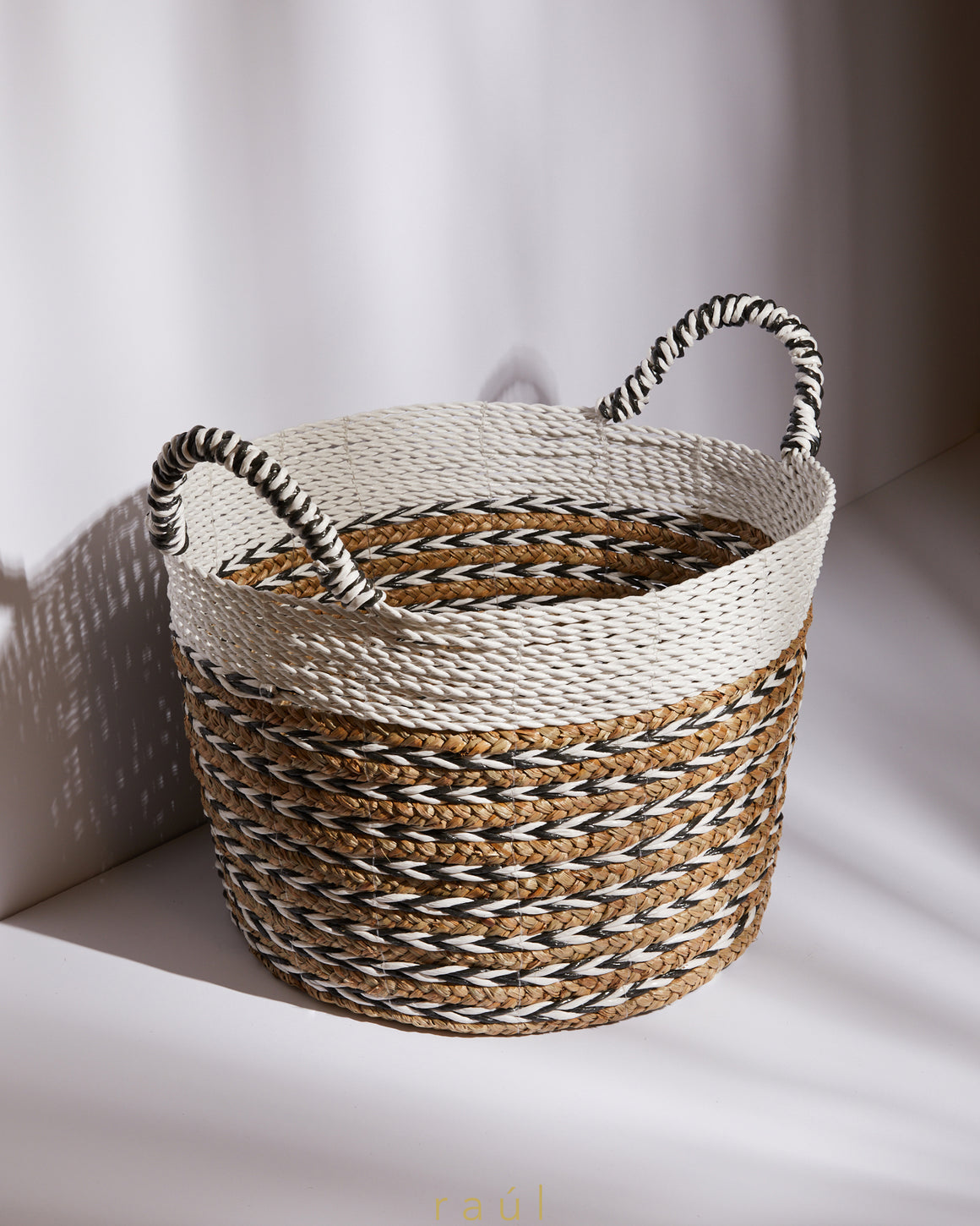 Braided Basket Extra Small