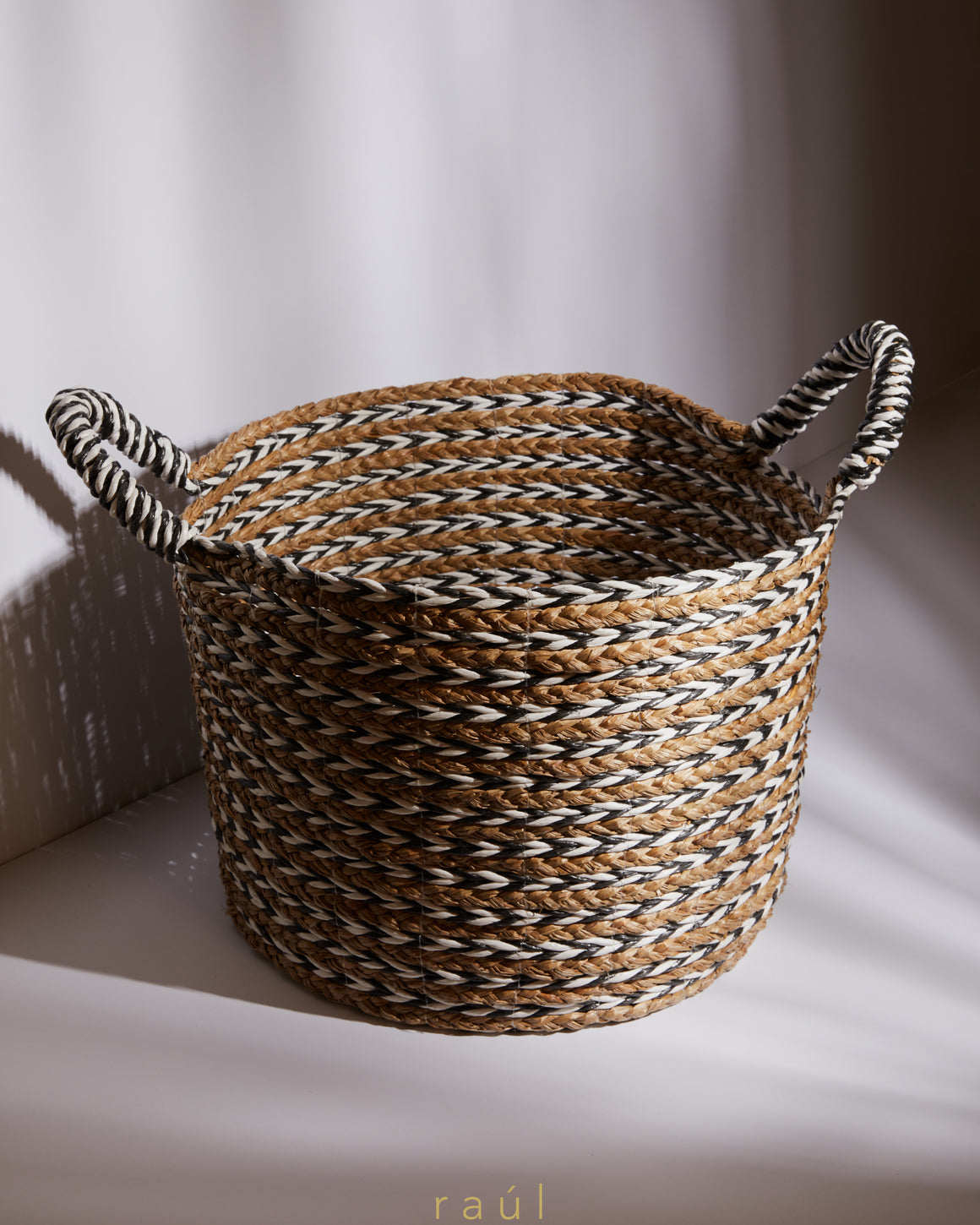 Braided Basket Small