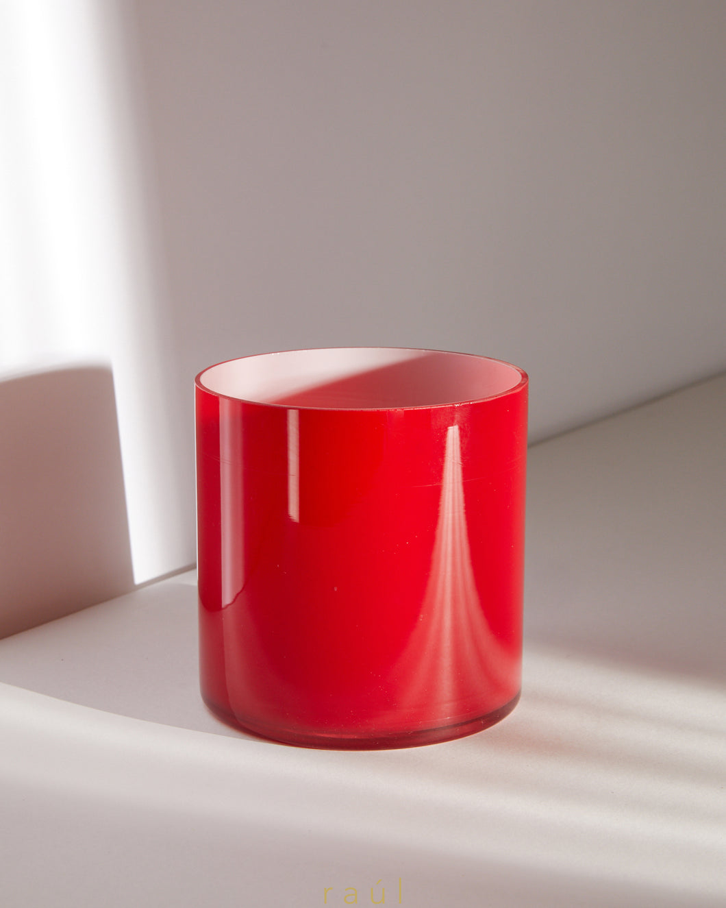 Cherry Candle Holder