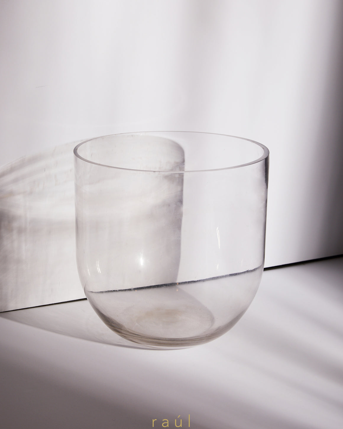 Celine Short Vase, Large