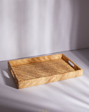 Cadie Tray Small