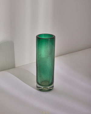 Emerald Shot Glass