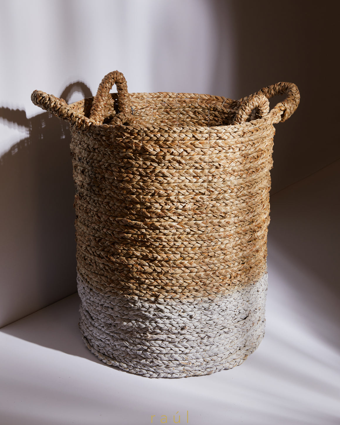 Magnolia Basket Large