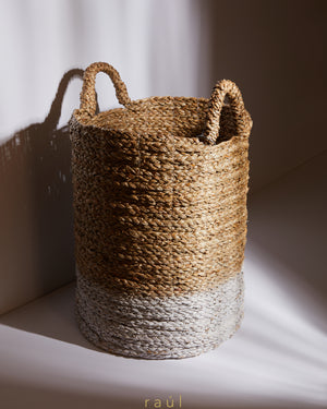 Magnolia Basket Medium