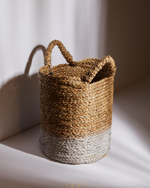 Magnolia Basket Small