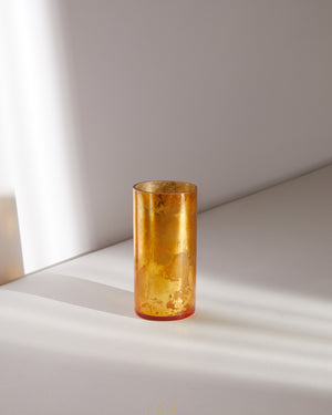 Mercury Gold Votive Small