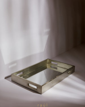 Mirror Tray Small