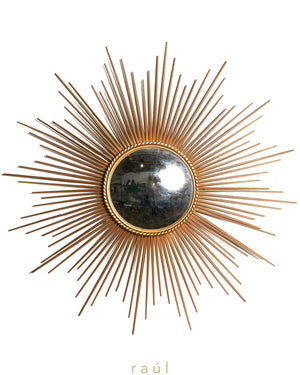 Sunburst Mirror Large