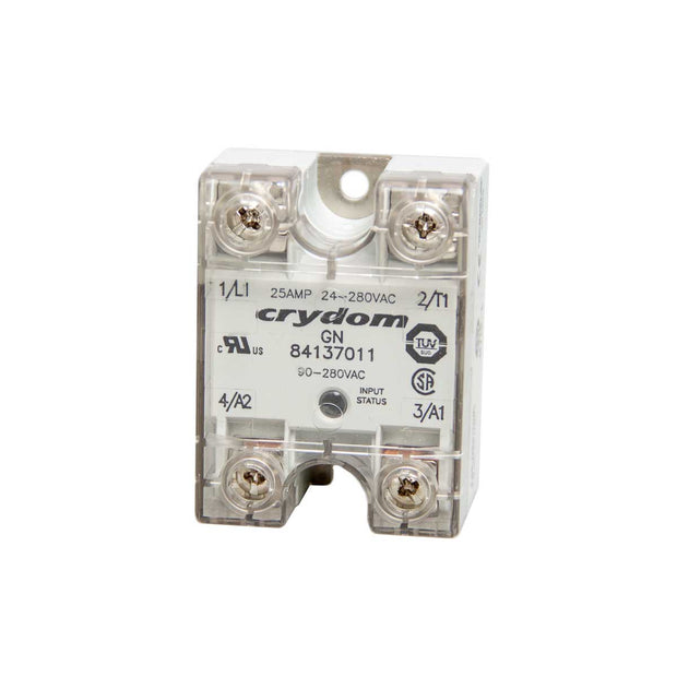 Power Relay (110V / 25A)