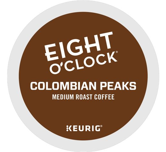 100% Colombian 24 Ct