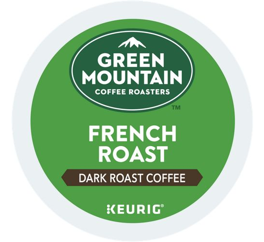 French Roast 24 Ct
