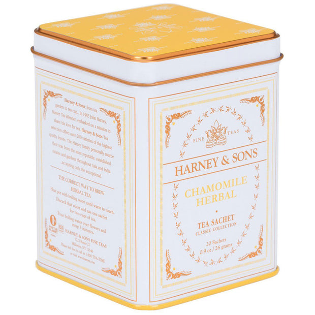 Tin Chamomile Herbal (20 CT)