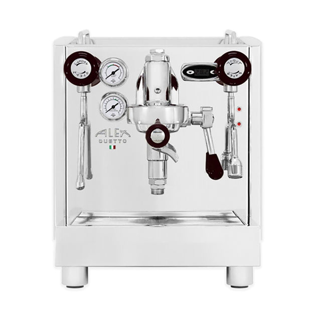 Alex Duetto iv plus home espresso machine