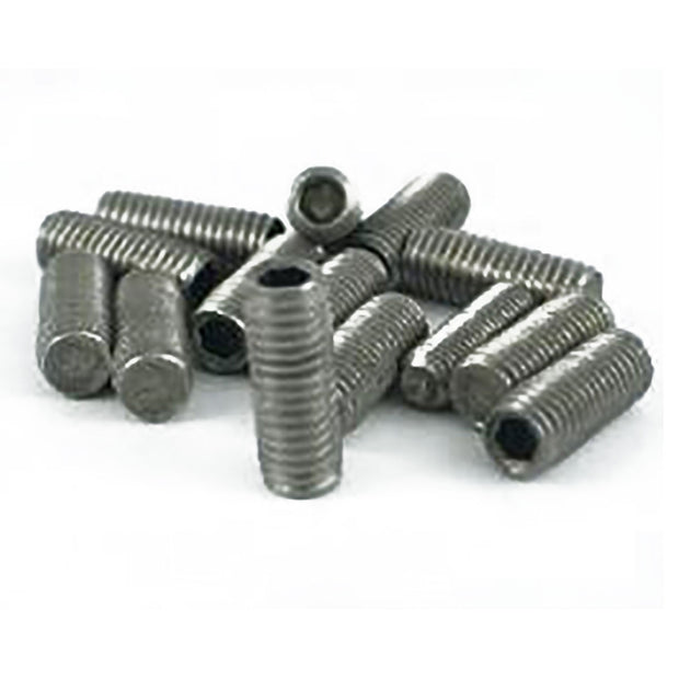 Bumper Tamper Set Screw