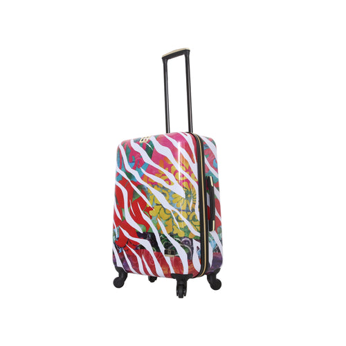 Halina Bee Sturgis SERENGETI REFLECTIONS Luggage 24 Inches-HALINA - Made with Love