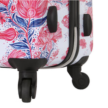 "Load image into Gallery viewer, Halina Car Pintos FLY 28"" Floral Luggage (Lock Version)-HALINA - Made with Love"