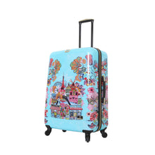 "Load image into Gallery viewer, Halina Car Pintos OH LA LA 28"" Floral Cartoon Luggage-HALINA - Made with Love"
