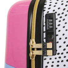 "Load image into Gallery viewer, Halina Nikki Chu SURE 24"" Cute Luggage (Lock Version)-HALINA - Made with Love"