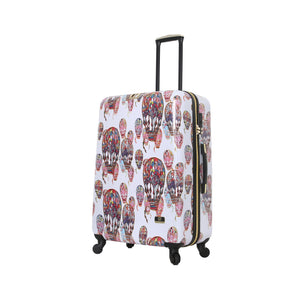 "Halina Susanna Sivonen BALLONG 28"" Luggage (Lock Version)-HALINA - Made with Love"