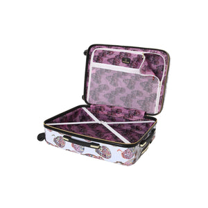"Halina Susanna Sivonen BALLONG 20"" Carry On Luggage-HALINA - Made with Love"
