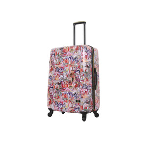 "Halina Susanna Sivonen SQUAD 28"" Cartoon Luggage-HALINA - Made with Love"