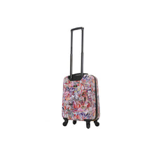 Load image into Gallery viewer, Halina Susanna Sivonen SQUAD 3 Piece Cartoon Luggage Set-HALINA - Made with Love