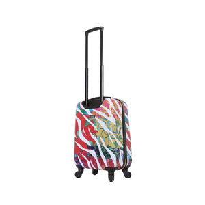 Halina Bee Sturgis SERENGETI REFLECTIONS Carry On Luggage 20 Inch-HALINA - Made with Love
