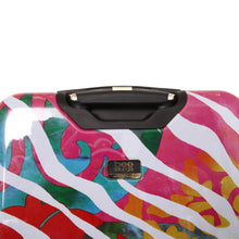 Load image into Gallery viewer, Halina Bee Sturgis SERENGETI REFLECTIONS Luggage 24 Inches-HALINA - Made with Love