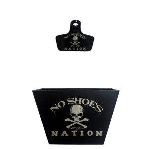 Kenny Chesney Black Wall Mount Bottle Opener and Cap Catcher