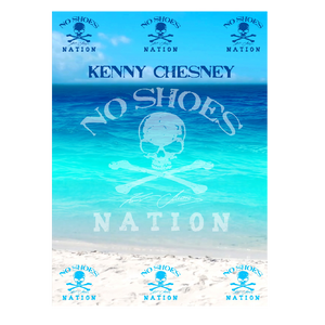 No Shoes Nation Ocean Neck Tube