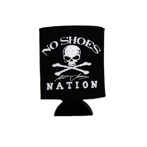 KENNY CHESNEY NO SHOES NATION CAN COOLIE