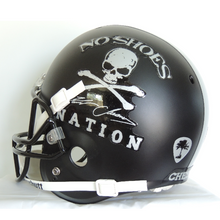 Load image into Gallery viewer, Kenny Chesney Custom NFL Helmet- ONLINE EXCLUSIVE