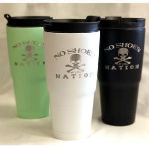 No Shoes Nation Engel Tumblers