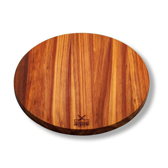 My Butchers Block Round Chopping Block - My Butchers Block