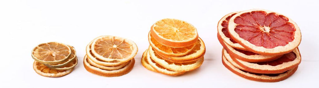 Dehydrated Citrus Mixed Slices - 100g Bar Accessories My Butchers Block