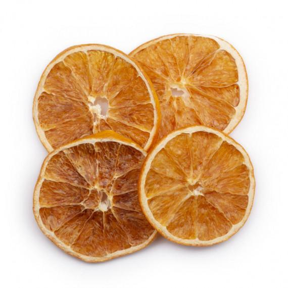 My Butchers Block Dehydrated Orange slices - 100g