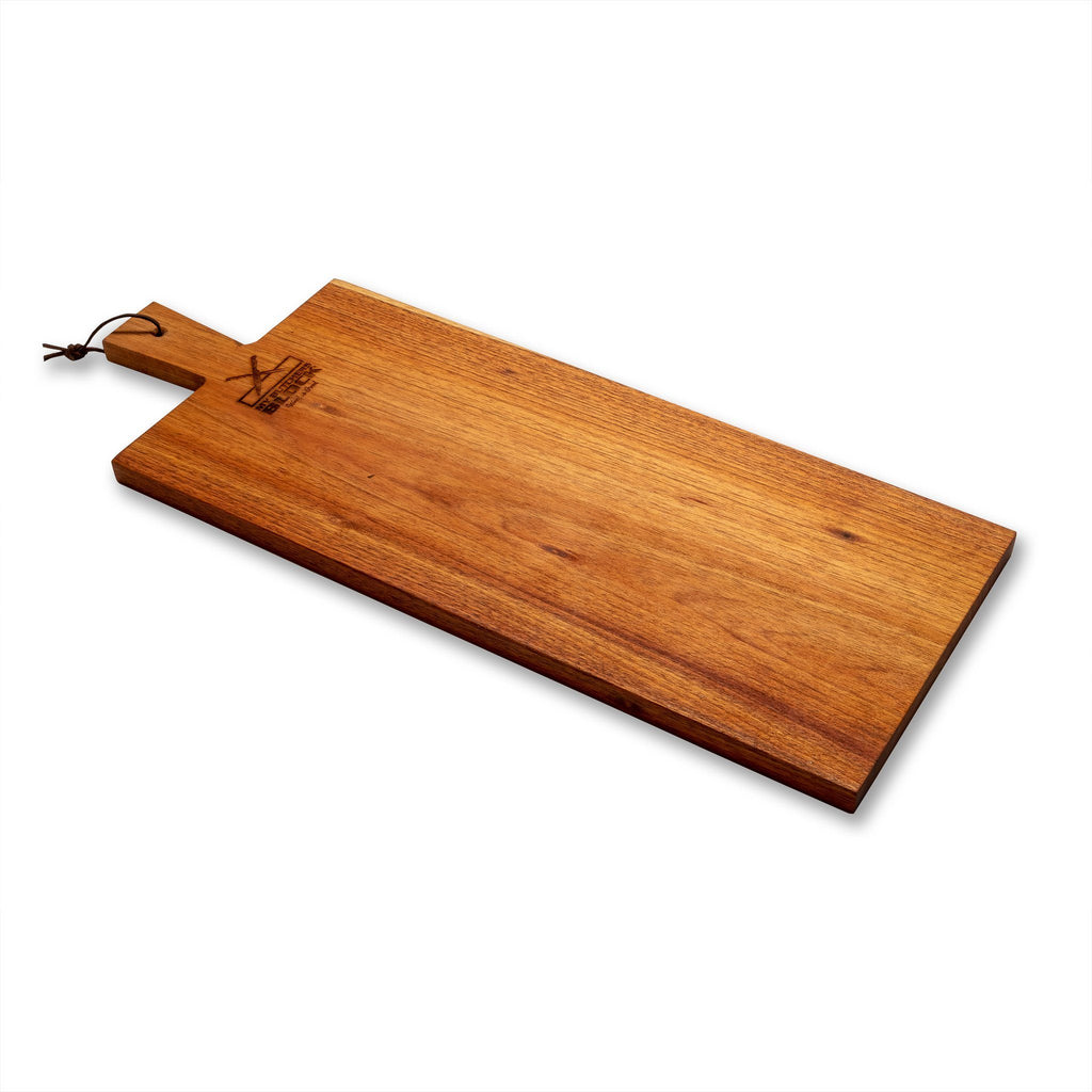 Long Serving Platter Board Artisan Boards My Butcher's Block