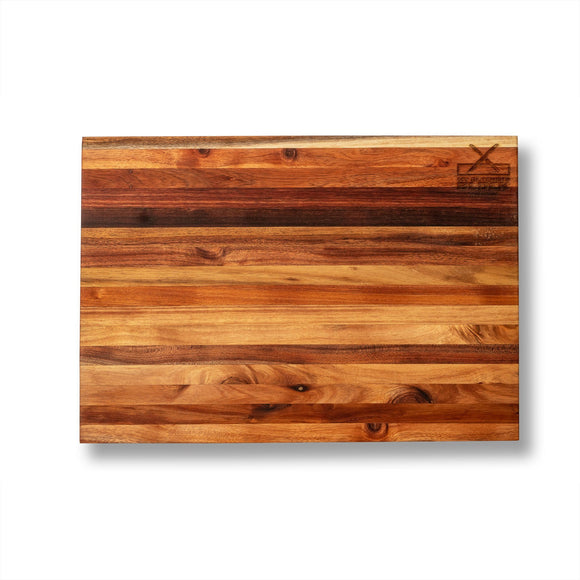 My Butchers Block Classic Hardwood Chopping Block - My Butchers Block