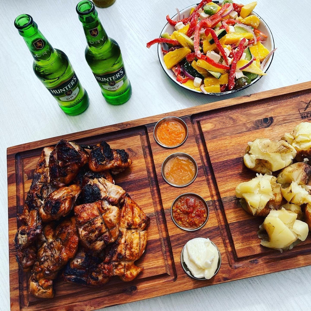 The Meat Board Outdoor accessories My Butchers Block (Pty) Ltd