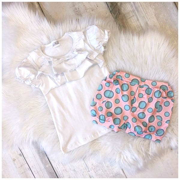 Dot Short Set
