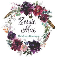 Zessie Mae Childrens Boutique Gift Card