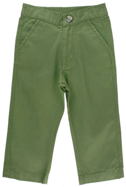Moss Straight Chino Pants