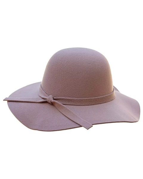 Camel Floppy Hat